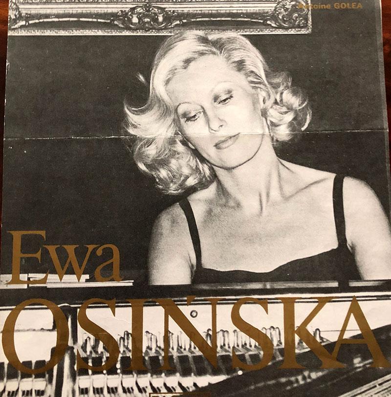 Ewa Osinska